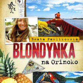 Blondynka na Orinoko