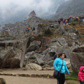 Peru i Boliwia 2015