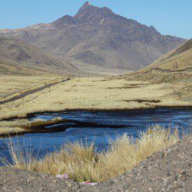 Parki narodowe w Patagonii – dla ochotników