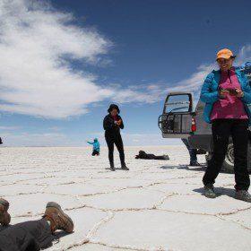 Wyprawa do Peru i Boliwii