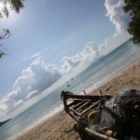 Archipelag Palau na Oceanie Spokojnym