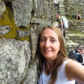 Trekking do Machu Picchu