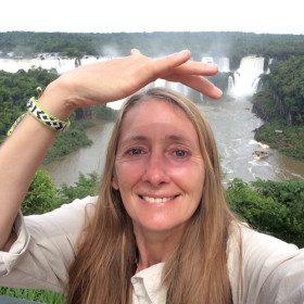 Największe wodospady świata – Iguacu w Brazylii (1)