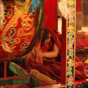 Dwie wyprawy do Bhutanu i Nepalu