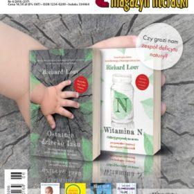 Wywiad – Magazyn Literacki Książki