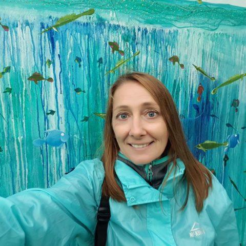 W Limie nad oceanem, fot. Beata Pawlikowska