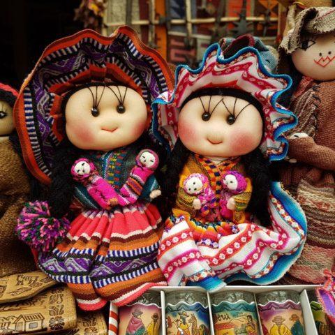 Tylko w Peru!  fot. Beata Pawlikowska