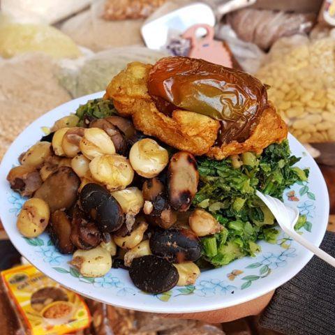 Najbardziej codzienne jedzenie,  fot. Beata Pawlikowska