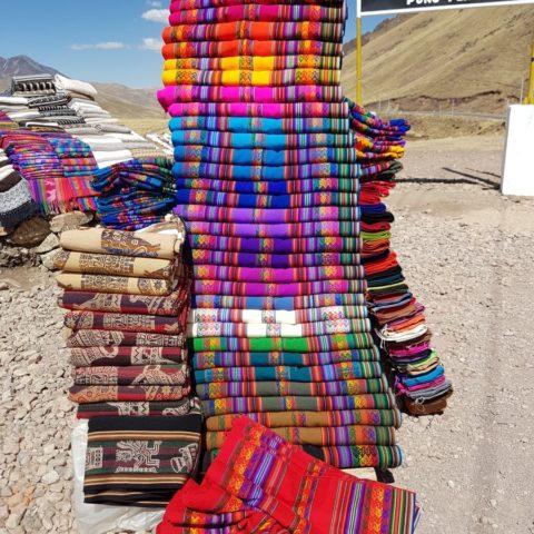 Kolory Peru, fot. Beata Pawlikowska