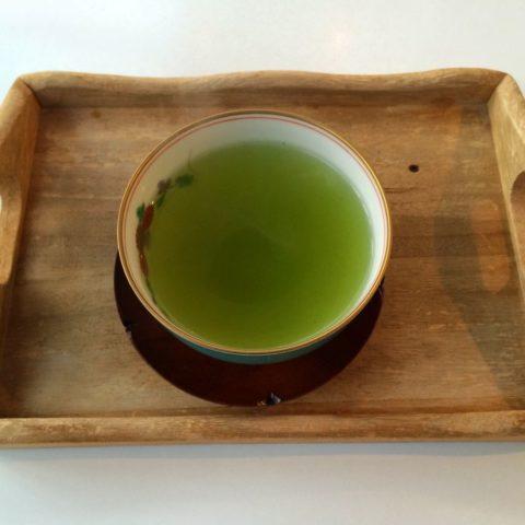 Zielona herbata, W parku kwitnących wiśni, fot. Beata Pawlikowska