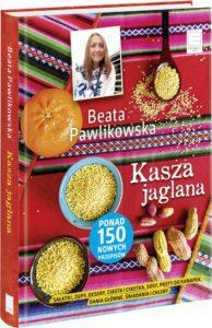 """""""Kasza jaglana"""", premiera 09.11.2016, przedpremierowo: http://www.empik.com/kasza-jaglana-pawlikowska-beata,p1129556755,ksiazka-p"""