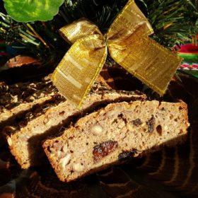 Blondynka w samo południe (012) – O pieczeniu chleba