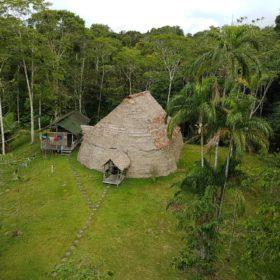 Otwarta wyprawa do Amazonii 2017 - program