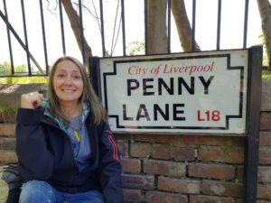 Na Penny Lane