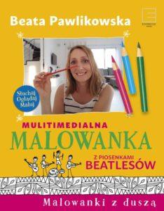 MALOWANKI_beatles