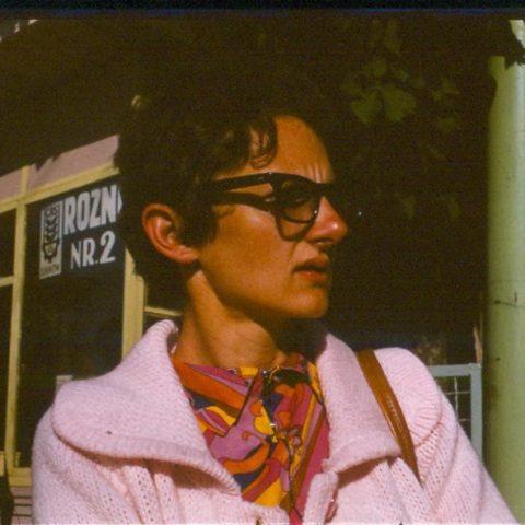 Moja mama, fot. Adam Pawlikowski