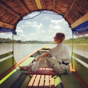 Dwie wyprawy do dżungli amazońskiej 2018