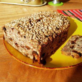 Pieczemy chleb – odc. 2