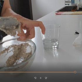 Pieczemy chleb - odc. 1