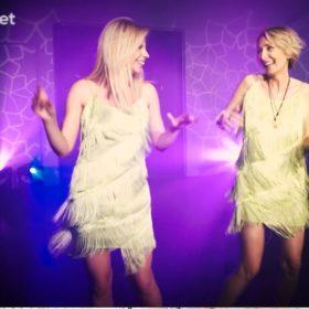Taniec życia