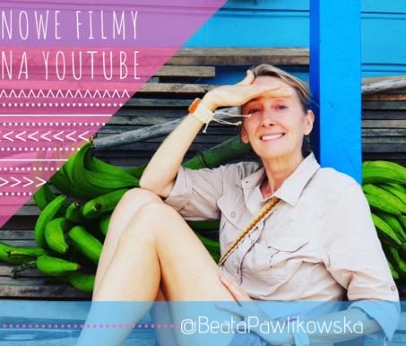 Inspiracja, motywacja, życie Oglądaj w dziale FILMY oraz na kanale YouTube