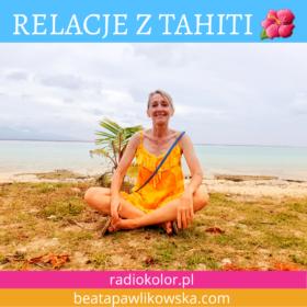 023 - 025 Relacje z Tahiti