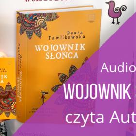 Wojownik słońca audiobook 16
