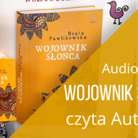 Wojownik słońca - fragment audiobooka