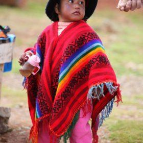 W Peru