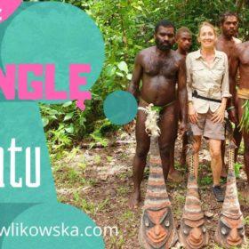 Przez dżunglę Vanuatu