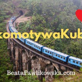 #LokomotywaKubusia