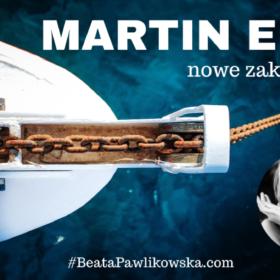 Martin Eden - nowe zakończenie