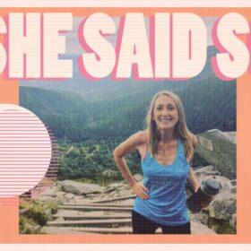She Said So - wywiad