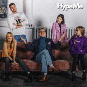 Życzenia w HypeMe