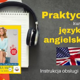Praktyczny kurs języka angielskiego. Lekcja  1 - 5